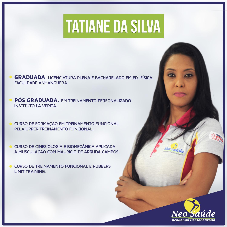 Tatiane da Silva