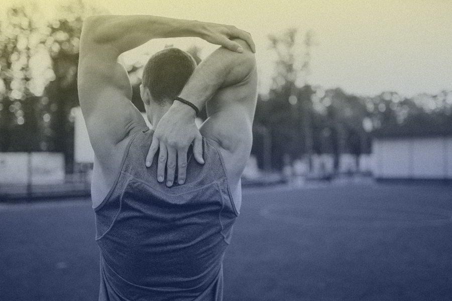 Treinamento - Preparação para Atletas