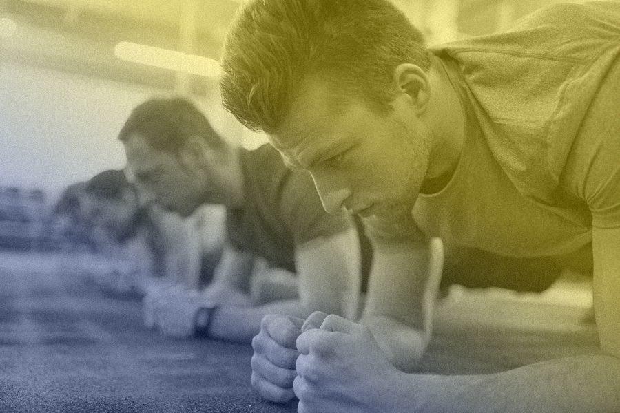 Treinamento - Preparação para Concursos