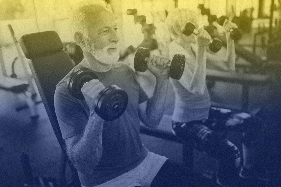 Treinamento - Diabetes e hipertensão