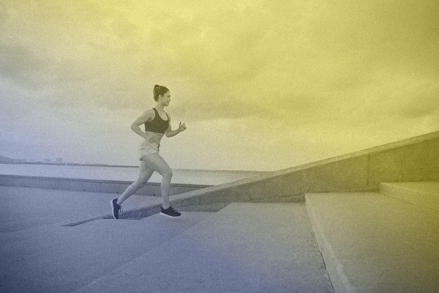 Treinamento - Neo Runners