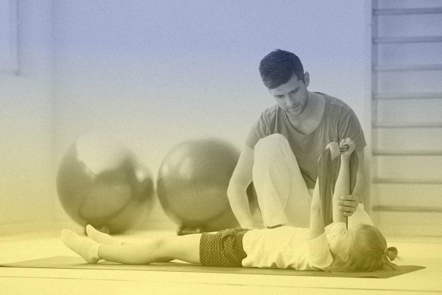 Treinamento - Reabilitação